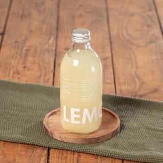 Lemonaid Ingwer