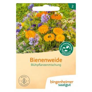 Blumenmischung Bienenweide, 4