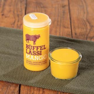 Büffel Mango Lassi 220g