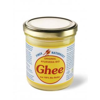220g Ghee /Reines Butteröl
