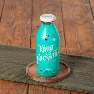 Kokoswasser Pure | Flasche
