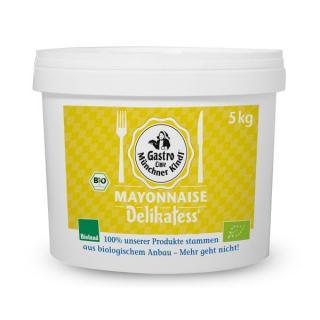 Delikatess Mayonnaise  5kg