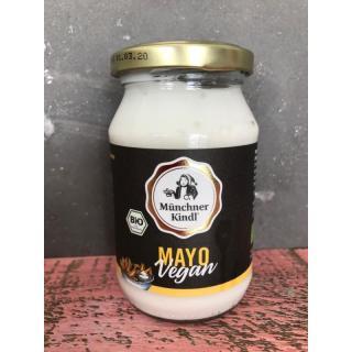 Vegane Mayo