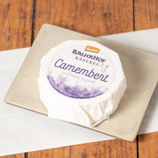 Bauckhof Camembert