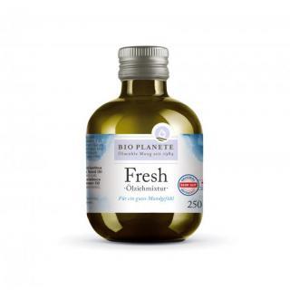 Bio Planète Fresh Ölziehkur, 250 ml Flasche