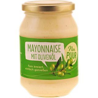 Oliven Mayonnaise