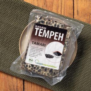 Black Bean Tempeh Tamari  200g