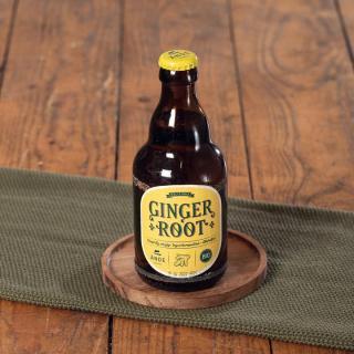 Ände Ginger Root alkoholfrei