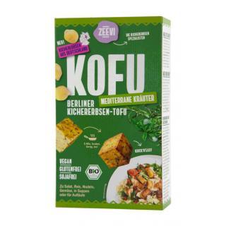 Kofu Mediterrane Kräuter 200g
