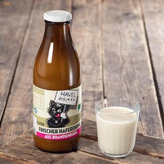 Havelmi Haferdrink Flasche