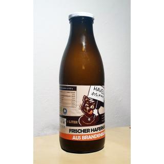 Havelmi Haferkakao Flasche