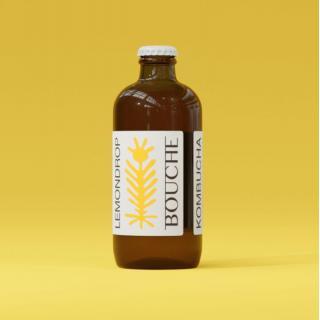 BOUCHE Kombucha Lemondrop