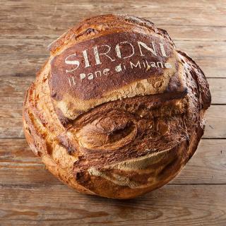 Pane di Sironi 1 Laib