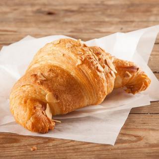 Croissant, Zartbitter