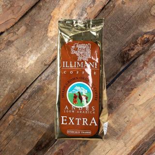 Filterkaffee, gemahlen Andes extra