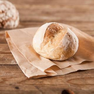Brötchen, rund (100% Weizen)