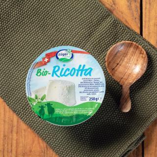 Bio Ricotta 250g