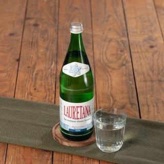 Lauretana Mineralwasser  ´Ohne´  1Ltr