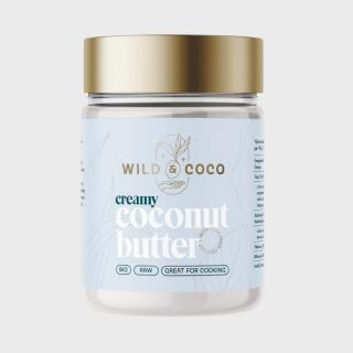 Coconut Butter raw