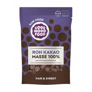 Roh Kakao Masse
