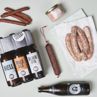 Wurst & Bier | Kombo