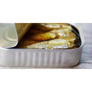 Fleisch- & Fischkonserven