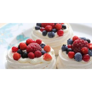 Süßspeisen & Desserts