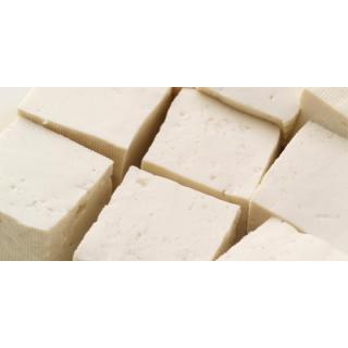 Tofu, Tempeh & Co.