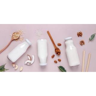 Joghurt- & Quarkalternativen